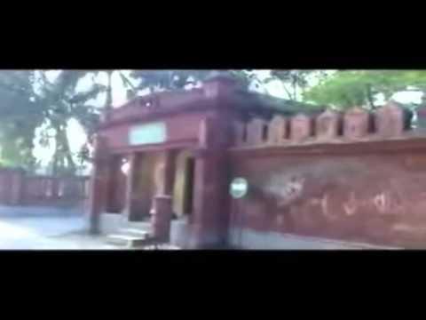Robindranath Kachari Bari, Potisor.  Part_1
