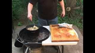 Grilled Onion Soup Recipe By The Bbq Pit Boys