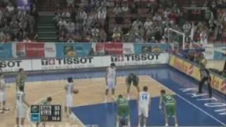 Srbija - Slovenija polufinale