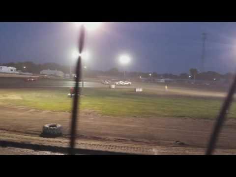 Farmer City Raceway Hornets  6-2-17