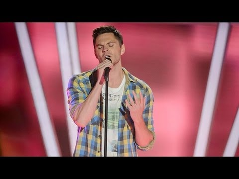 Rien Low Sings Never Say Never: The Voice Australia Season