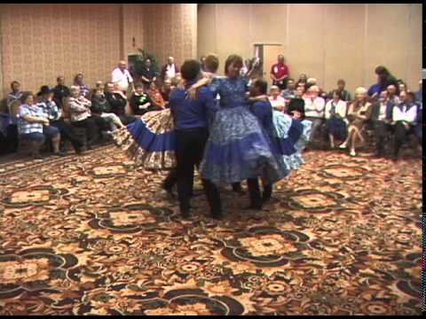 A Colorado Square Dance History - Part 6