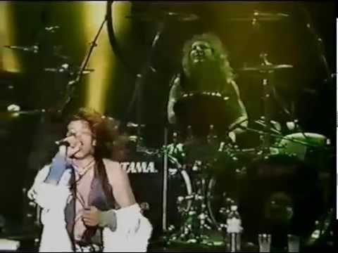 Jeff Scott Soto - Live in Tokyo 1988 Full Concert