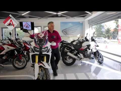 ANDELI Mototouring 1080 1.1