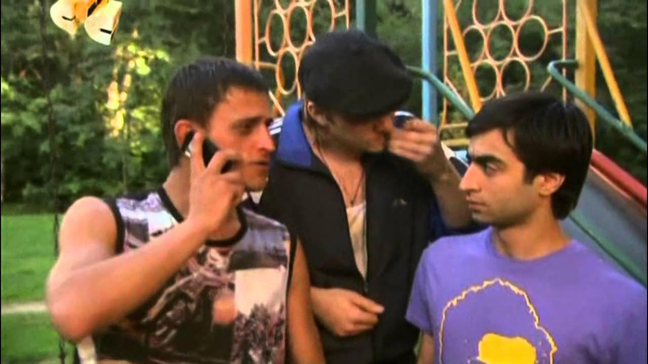 Даёшь молодёжь Кабан - YouTube