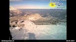Berchtesgadener Land Rossfeld webcam time lapse 2010-2011