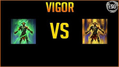 Why do I choose Echoing Vigor and not Resolving Vigor on SOLO PVE Builds? Elder Scrolls Online ESO