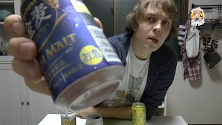 Отношение японцев к алкоголю. Пивной вечер с Шамовым Дмитрием.