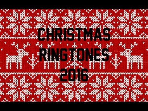 Christmas Ringtones #1 [3 Ringtones] - not only for iPhone! DOWNLOAD LINKS IN DESCRIPTION