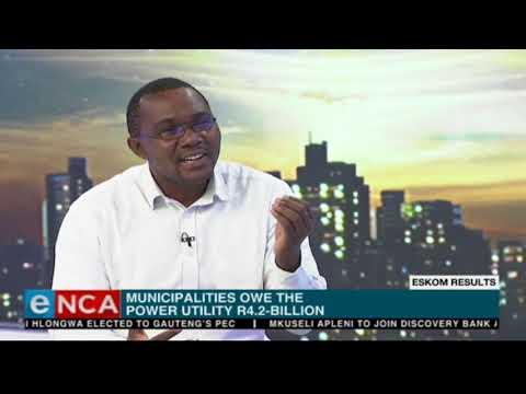 Analysing Eskom's money woes