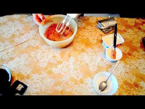 خبزة التيراميسو سهلة بمكونات صحية للكبار والصغار بدون بيض - Le pain tiramisu facile sans oeufs