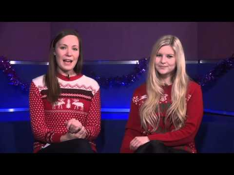 Christmas Carols from Schools across Manchester