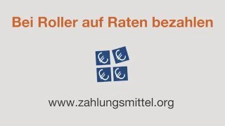 Ratenzahlung bei Roller - Alle wichtigen Fakten & Infos zum Ratenkauf bei Roller