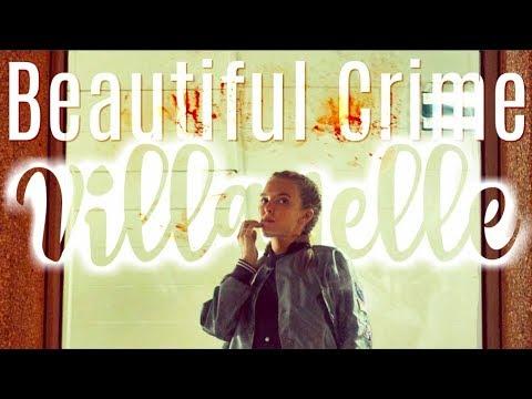 Villanelle | Beautiful Crime | Killing Eve