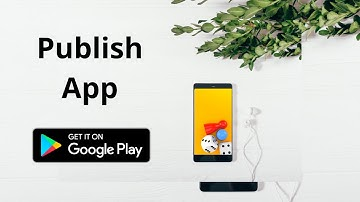 How to upload android app in google play store
