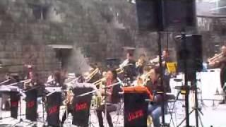 "Annex Jazz Band 横濱ジャズプロムナード ""American Patrol"""