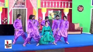 vuclip KURTI TANG TE - SEXY NIDA CHOUDHRY - 2017 PAKISTANI MUJRA DANCE