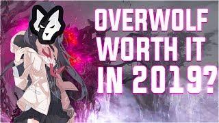 How Good Is Overwolf?