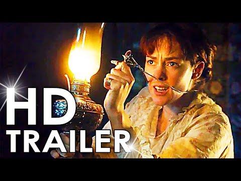 ANGELICA   2017 Jena Malone, Hоrror Movie HD