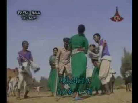 Enyew YeShambel   Gojjam MefeTer   Amharic Music