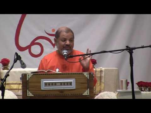 Talk 5 - Bhagavad Geeta Chapter 18 - Swami Tejomayananda