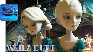Waltz Duet - Короткометражный Мультфильм