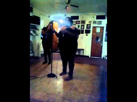 Dorothy moore Misty Blue karaoke