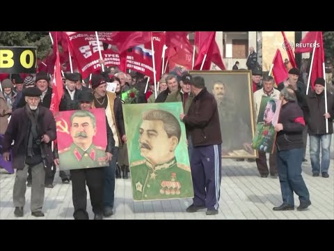 Джугафилия. Почему так живучи мифы о Сталине?
