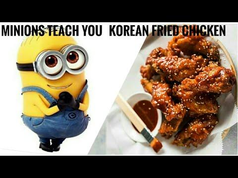 Chicken Fry| Chicken Recipe| KFC Chicken Recipe| Dinner Recipes| Korean Fried Chicken
