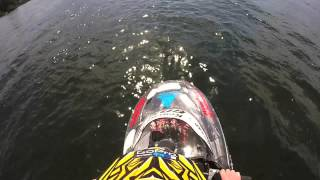Ontario Watercross POV