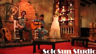 Chuyện Mưa--- Guitar Acoutic SoloSun Coffee