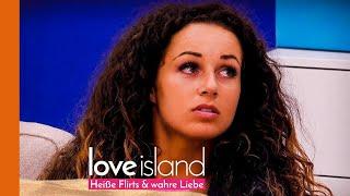 Samira zweifelt an Yasin: Was lief mit Dijana? | Love Island - Staffel 3