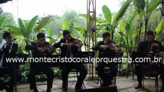 Baixar A Thousand Years - Christina Perri I Monte Cristo Coral e Orquestra para Casamento