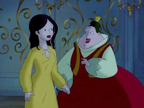 Смотреть онлайн советский мультфильм принцесса на горошине