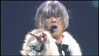 Part 2 of the 5th Story 「Roman」 Concert Sound Horizon - Asa to Yo...