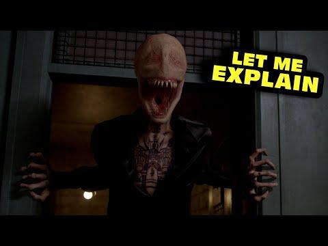 How Disney Goofed New Mutants - Let Me Explain