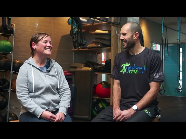 Geelong's Gym member Alison Weatherly talks 2018 Hansa World Championships