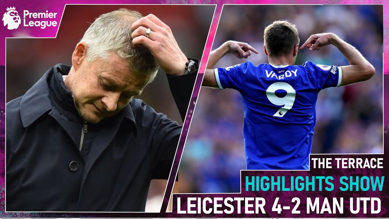 Download Ole Out Now! (RANT) EMBARRASSING! Leicester City 4-2 Manchester United Highlight & Reaction