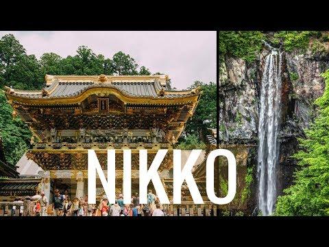 NIKKO // Shinkyo Bridge, Toshogu Shrine, Yuba, Kegon Falls
