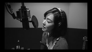 Peppermint Christmas Studio Session | Tiffany Young
