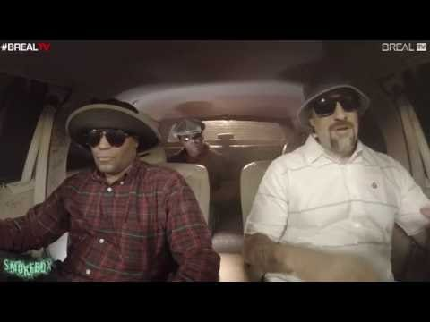 Kool Keith - The Smokebox | BREALTV