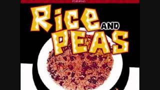 RICE AND PEAS RIDDIM (TWALA MIX)