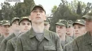 В морской пехоте служит француз Ян Ален Виктор Авриль
