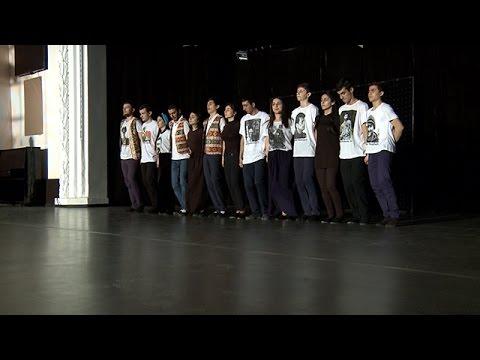 В Краснодаре открылась школа исторических армянских танцев