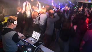 Mickael DJ animation présentation