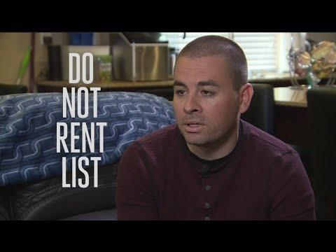 Call Kurtis: His Driving Record's Clean, So Why Did A Rental Company Blacklist Him?