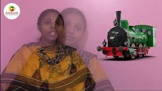 Gurukulam | Homeschooling | Transformation - Ancient to modern ways of transport