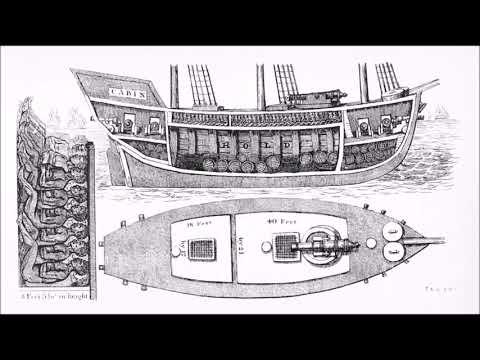 History Documentary for the Atlantic Slave Trade
