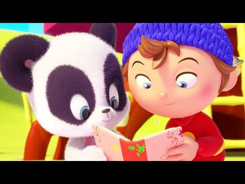 Noddy Toyland Detective | Crystal Memory Game | 1 Hour Compilation | Full Episodes | Videos For Kids