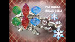 Watch Pat Boone Jingle Bells video